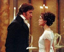 Scene from Pride & Prejudice